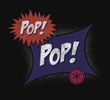 Pop POP! by DesignSyndicate