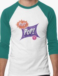 Pop POP! Men's Baseball ¾ T-Shirt