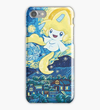 Starry Wish iPhone Case/Skin