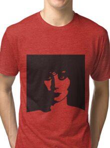 Karen Tee Tri-blend T-Shirt