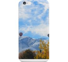 Winnemucca, Nevada iPhone Case/Skin