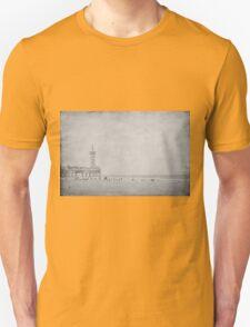 Mild Rays Of The Sun (mono) T-Shirt