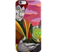 Shinnok iPhone Case/Skin