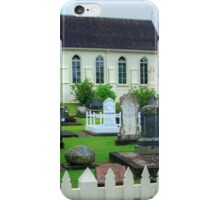 The little Church filled with history.......! iPhone Case/Skin