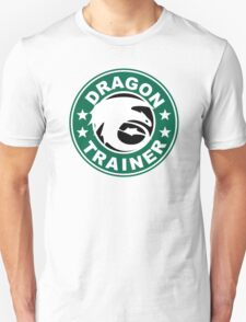 Dragon trainer T-Shirt