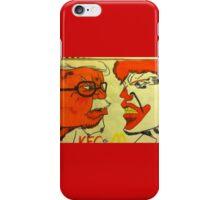 KFC VS MD iPhone Case/Skin