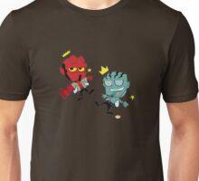 Fairly Odd Bureau Unisex T-Shirt