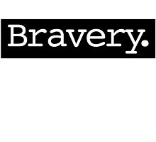 Bravery Larry Stylinson  by auroraboutique