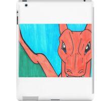 Pokemon Charzard iPad Case/Skin