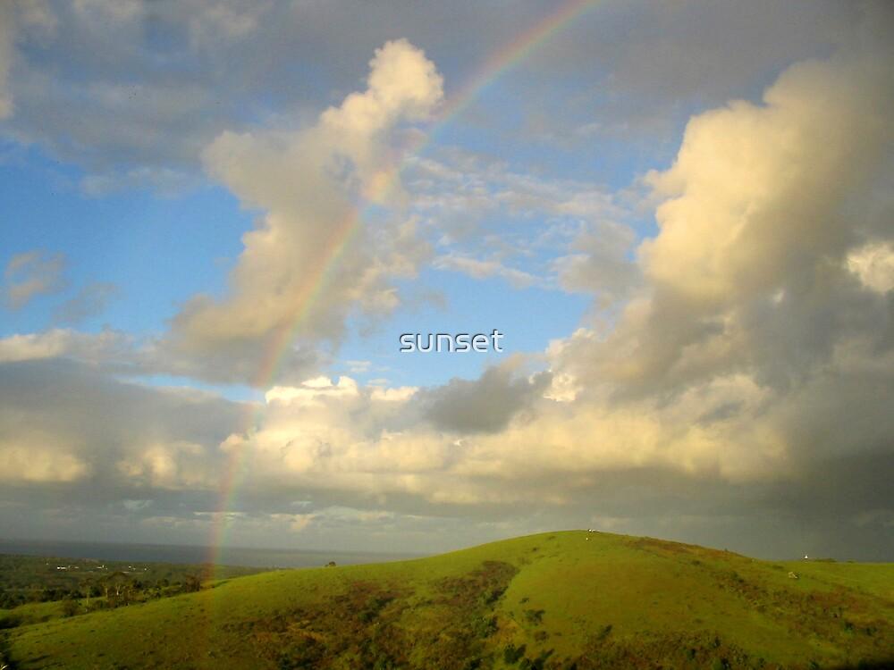 Byron Hills  by Sam Van