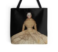 """""""Violet"""" from the 1880's Tote Bag"""