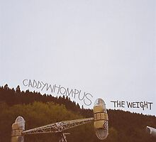 Caddywhompus - The Weight by foxesmate4life