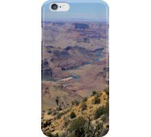 Grand Canyon South Rim iPhone Case/Skin