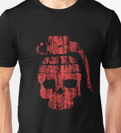 Borderlands bandit clan Unisex T-Shirt