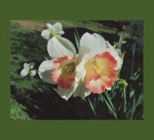 Twin Daffodils ~ T-Shirt