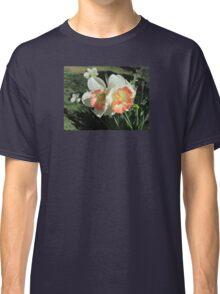 Twin Daffodils ~ Classic T-Shirt