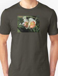 Twin Daffodils ~ Unisex T-Shirt