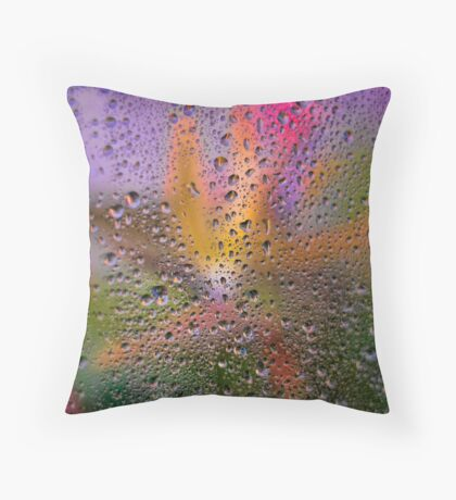 what life is Throw Pillow
