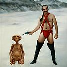 Zardoz is pleased by Johannes Grenzfurthner