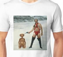 Zardoz is pleased Unisex T-Shirt