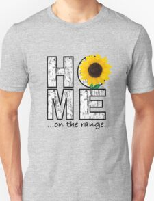 Sunflower Home T-Shirt