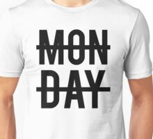 Niall Horan Monday Design Unisex T-Shirt