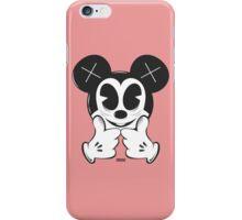 Mc Mouse iPhone Case/Skin