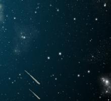 Mr. Cosmos (Color Version) Sticker