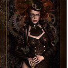 Lady Steampunk by Shanina Conway