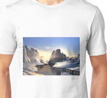 Canyon Unisex T-Shirt