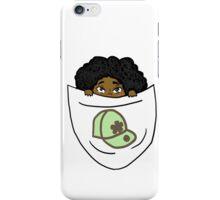 Pocket Leigh- Anne iPhone Case/Skin