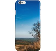 Comeragh Mountain View iPhone Case/Skin