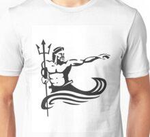 Neptune Unisex T-Shirt
