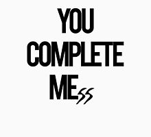You Complete Me Luke Hemmings 5SOS Unisex T-Shirt