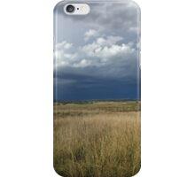 The Storm Retreats iPhone Case/Skin