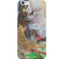 Golden Jungle I iPhone Case/Skin