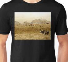 """Humanitarian Mission - Kandahar, Afghanistan"" Unisex T-Shirt"