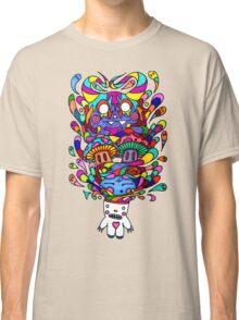 Demons in my Head Classic T-Shirt