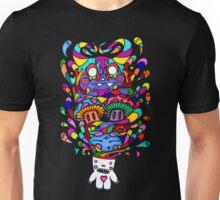 Demons in my Head Unisex T-Shirt