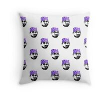 I'm Prison Mike Throw Pillow