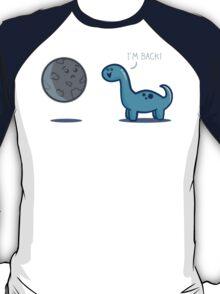 Someday, Pluto T-Shirt
