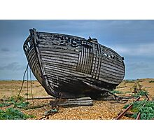 Dungeness 3 Photographic Print