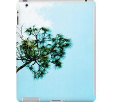 Pine in the Sky iPad Case/Skin