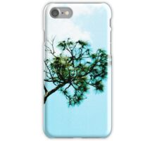 Pine in the Sky iPhone Case/Skin