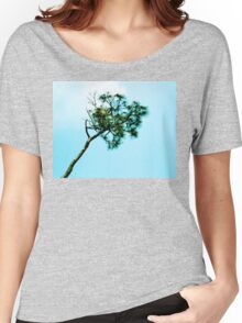Pine in the Sky Women's Relaxed Fit T-Shirt