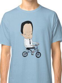 The Cyclist Classic T-Shirt