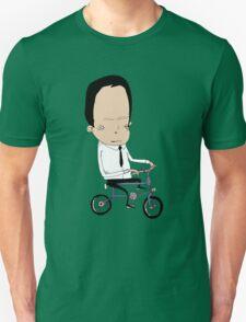 The Cyclist Unisex T-Shirt