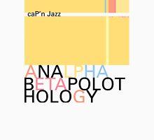 Cap'n Jazz – Analphabetapolothology T-Shirt