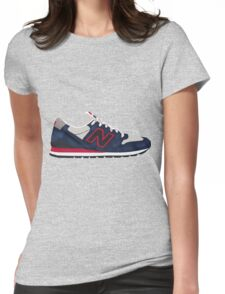 """New Balance 996 """"Connoisseur"""" Womens Fitted T-Shirt"""