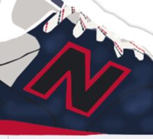 "New Balance 996 ""Connoisseur"" Sticker"